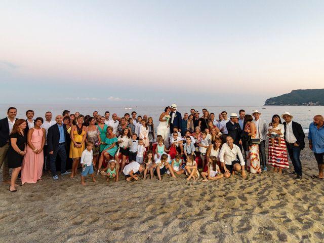 Il matrimonio di Luca e Mirella a Spotorno, Savona 31