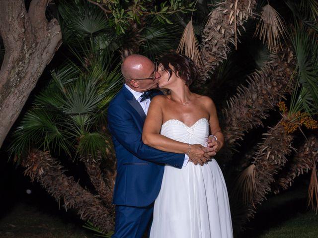 Il matrimonio di Luca e Mirella a Spotorno, Savona 33