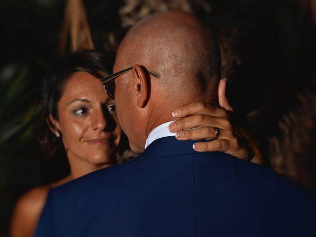Il matrimonio di Luca e Mirella a Spotorno, Savona 34