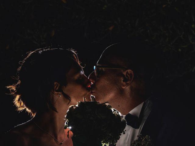 Il matrimonio di Luca e Mirella a Spotorno, Savona 35