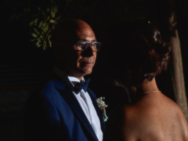 Il matrimonio di Luca e Mirella a Spotorno, Savona 2