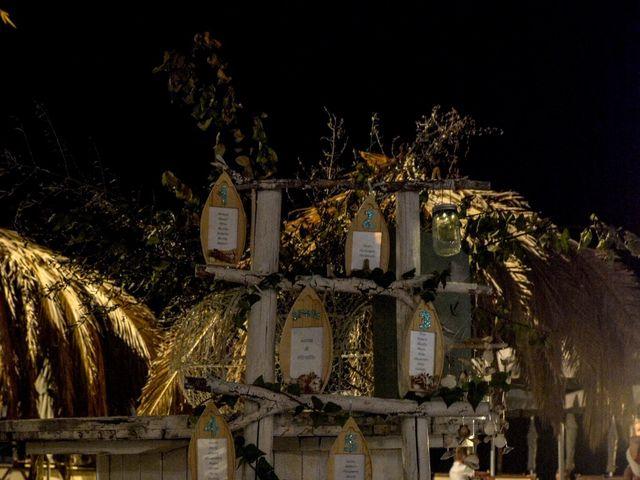 Il matrimonio di Luca e Mirella a Spotorno, Savona 37