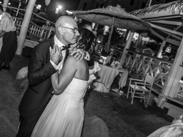 Il matrimonio di Luca e Mirella a Spotorno, Savona 38