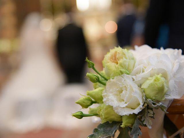 Il matrimonio di Sebastiano e Maria Angela a Dro, Trento 11