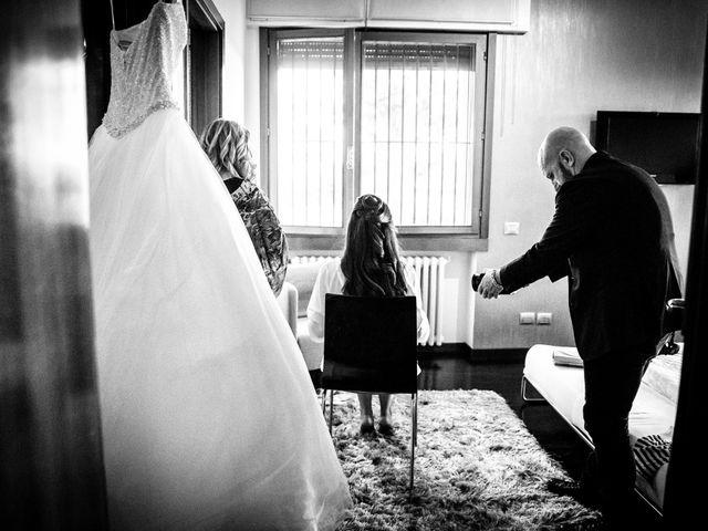 Il matrimonio di Marco e Jessica a Santo Stefano Ticino, Milano 20