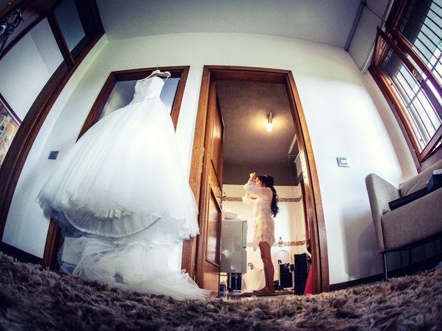 Il matrimonio di Marco e Jessica a Santo Stefano Ticino, Milano 25
