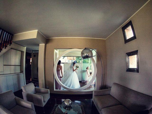 Il matrimonio di Marco e Jessica a Santo Stefano Ticino, Milano 36