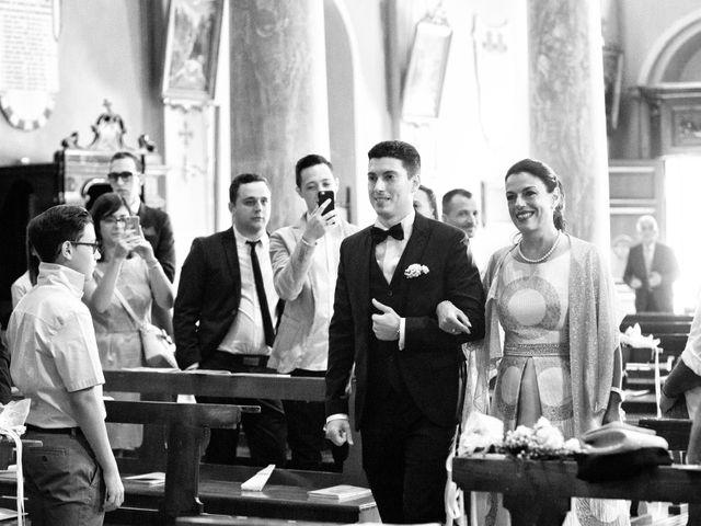 Il matrimonio di Marco e Jessica a Santo Stefano Ticino, Milano 38