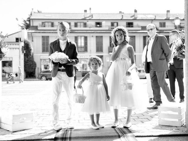 Il matrimonio di Marco e Jessica a Santo Stefano Ticino, Milano 39
