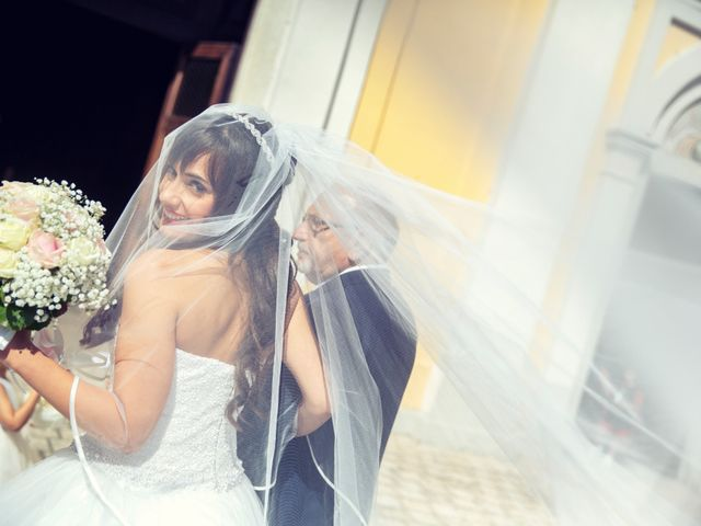 Il matrimonio di Marco e Jessica a Santo Stefano Ticino, Milano 41