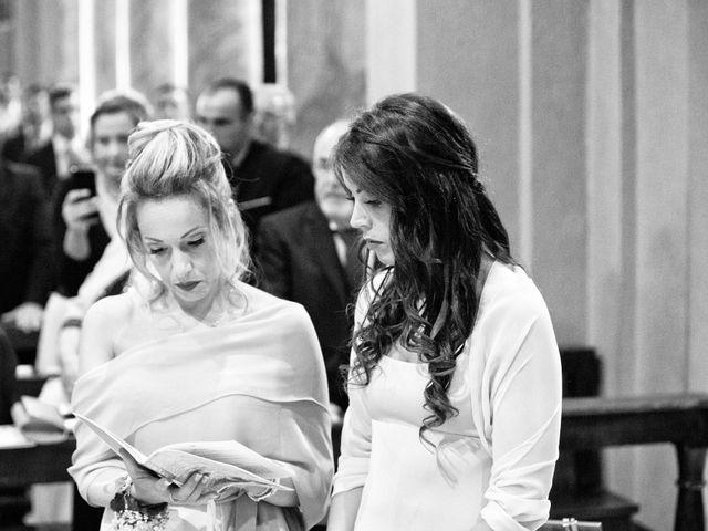 Il matrimonio di Marco e Jessica a Santo Stefano Ticino, Milano 45