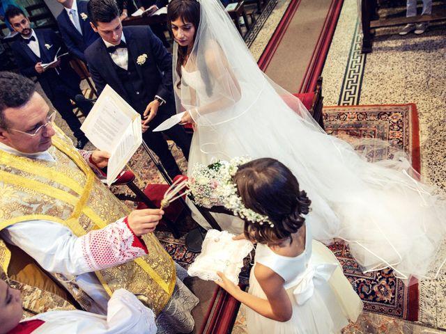 Il matrimonio di Marco e Jessica a Santo Stefano Ticino, Milano 48