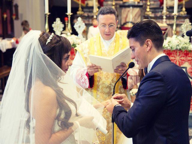 Il matrimonio di Marco e Jessica a Santo Stefano Ticino, Milano 49