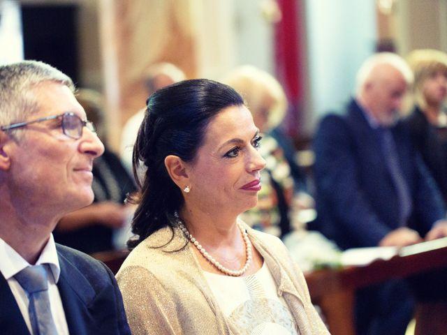 Il matrimonio di Marco e Jessica a Santo Stefano Ticino, Milano 51