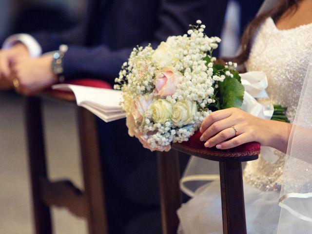 Il matrimonio di Marco e Jessica a Santo Stefano Ticino, Milano 53