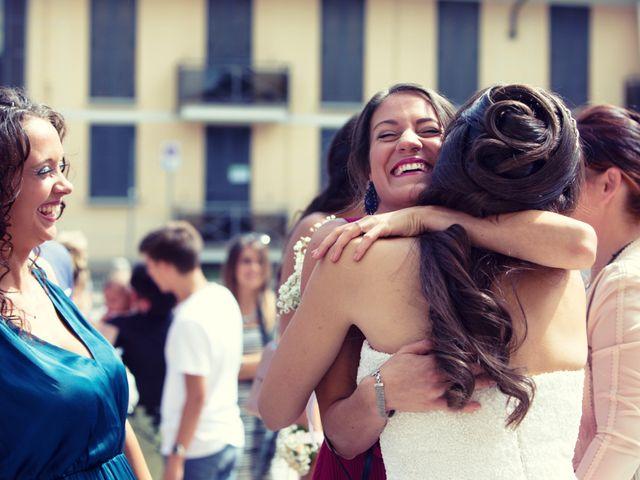 Il matrimonio di Marco e Jessica a Santo Stefano Ticino, Milano 56