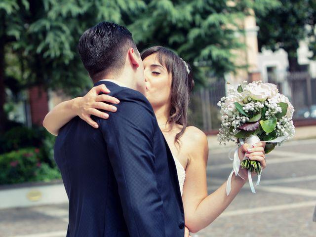 Il matrimonio di Marco e Jessica a Santo Stefano Ticino, Milano 57