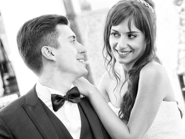 Il matrimonio di Marco e Jessica a Santo Stefano Ticino, Milano 62