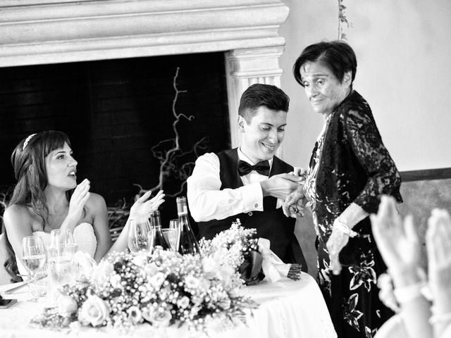 Il matrimonio di Marco e Jessica a Santo Stefano Ticino, Milano 65