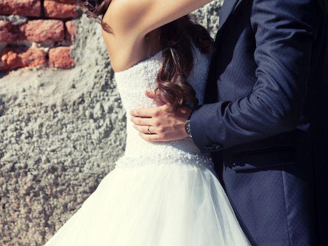 Il matrimonio di Marco e Jessica a Santo Stefano Ticino, Milano 66