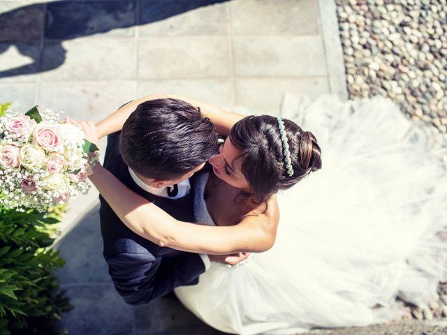 Il matrimonio di Marco e Jessica a Santo Stefano Ticino, Milano 67