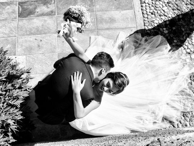 Il matrimonio di Marco e Jessica a Santo Stefano Ticino, Milano 68