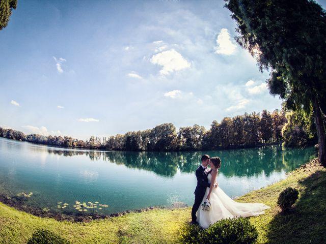 Il matrimonio di Marco e Jessica a Santo Stefano Ticino, Milano 71