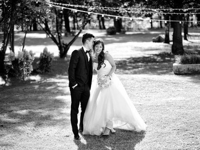 Il matrimonio di Marco e Jessica a Santo Stefano Ticino, Milano 73