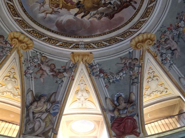 Il matrimonio di Andrea e Francesca a Lamporecchio, Pistoia 11