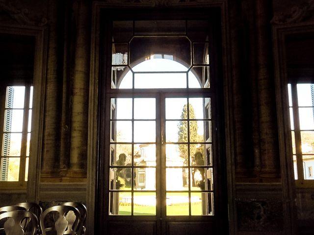 Il matrimonio di Andrea e Francesca a Lamporecchio, Pistoia 12
