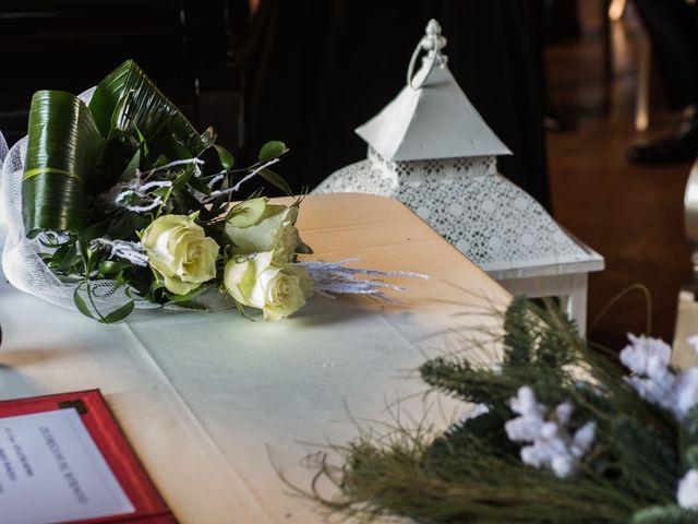 Il matrimonio di Andrea e Francesca a Lamporecchio, Pistoia 18
