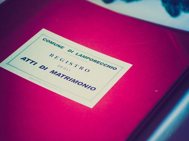 Il matrimonio di Andrea e Francesca a Lamporecchio, Pistoia 19