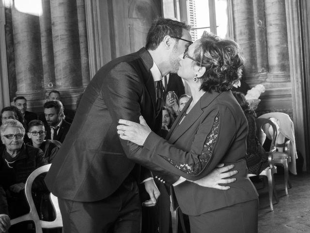 Il matrimonio di Andrea e Francesca a Lamporecchio, Pistoia 23