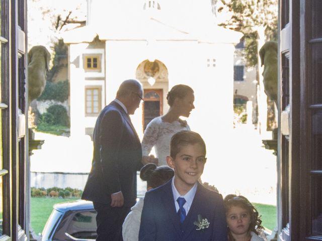 Il matrimonio di Andrea e Francesca a Lamporecchio, Pistoia 26
