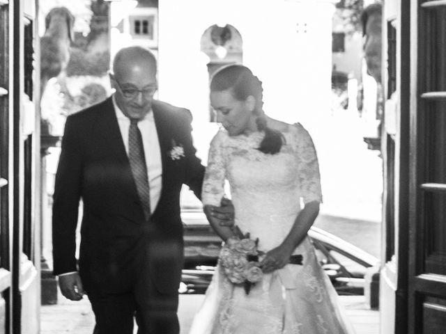 Il matrimonio di Andrea e Francesca a Lamporecchio, Pistoia 27