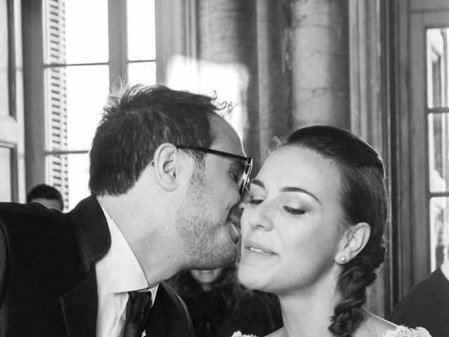 Il matrimonio di Andrea e Francesca a Lamporecchio, Pistoia 29