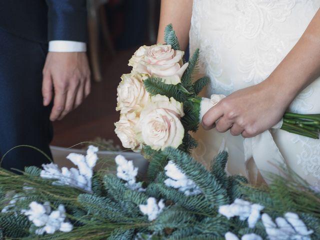 Il matrimonio di Andrea e Francesca a Lamporecchio, Pistoia 30