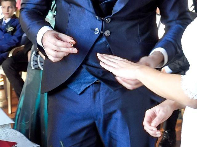 Il matrimonio di Andrea e Francesca a Lamporecchio, Pistoia 35