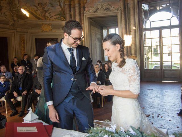 Il matrimonio di Andrea e Francesca a Lamporecchio, Pistoia 38