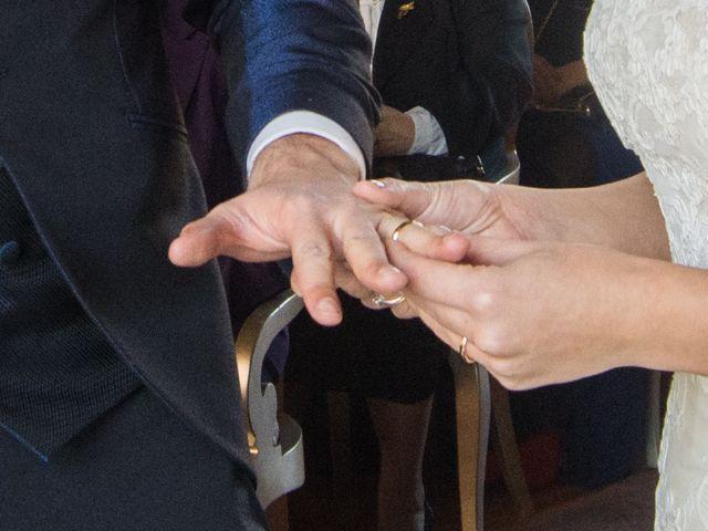 Il matrimonio di Andrea e Francesca a Lamporecchio, Pistoia 39