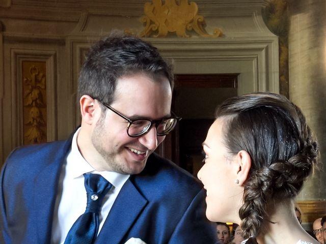 Il matrimonio di Andrea e Francesca a Lamporecchio, Pistoia 40