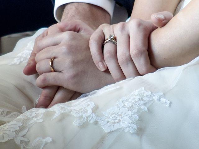 Il matrimonio di Andrea e Francesca a Lamporecchio, Pistoia 42