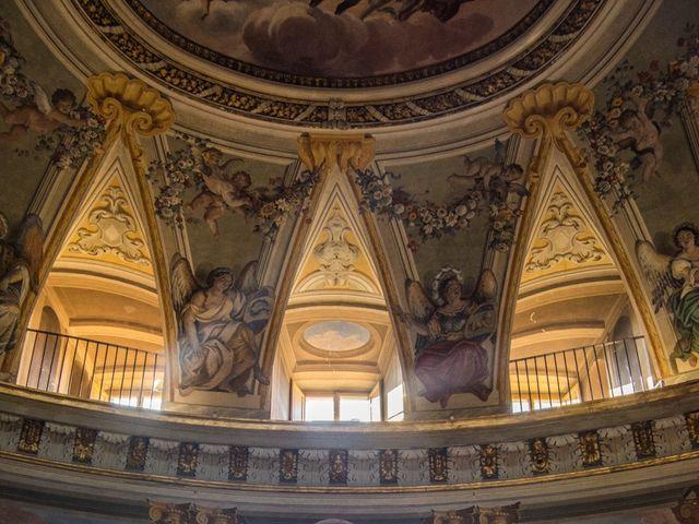 Il matrimonio di Andrea e Francesca a Lamporecchio, Pistoia 43