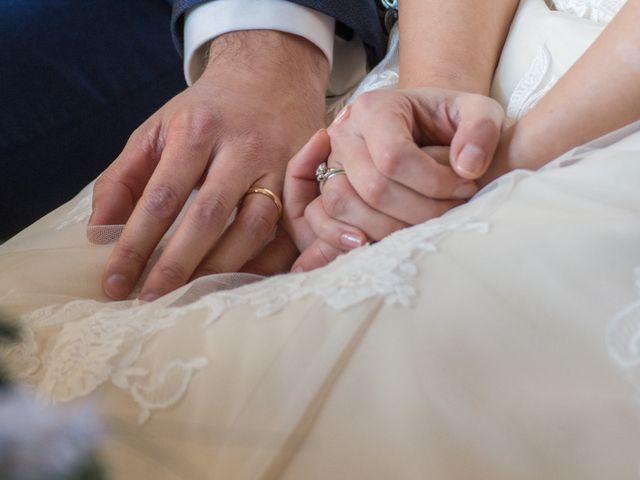 Il matrimonio di Andrea e Francesca a Lamporecchio, Pistoia 46