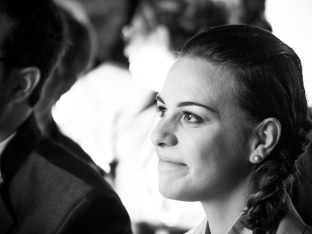 Il matrimonio di Andrea e Francesca a Lamporecchio, Pistoia 52
