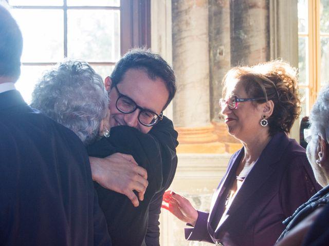 Il matrimonio di Andrea e Francesca a Lamporecchio, Pistoia 53