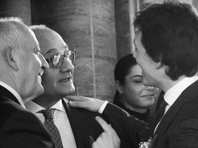 Il matrimonio di Andrea e Francesca a Lamporecchio, Pistoia 57
