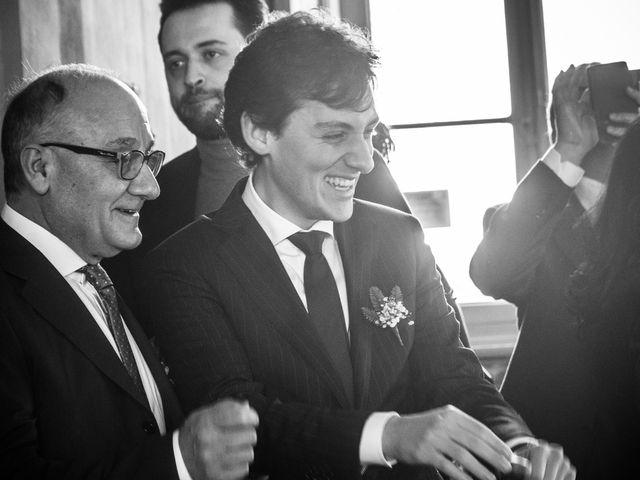 Il matrimonio di Andrea e Francesca a Lamporecchio, Pistoia 58