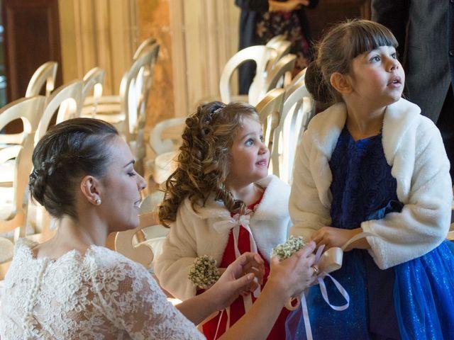 Il matrimonio di Andrea e Francesca a Lamporecchio, Pistoia 59