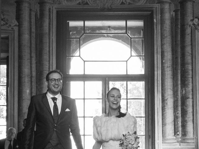 Il matrimonio di Andrea e Francesca a Lamporecchio, Pistoia 62